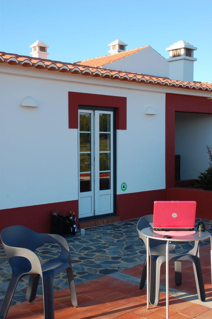 Casa do Poente at Naturarte, #4.