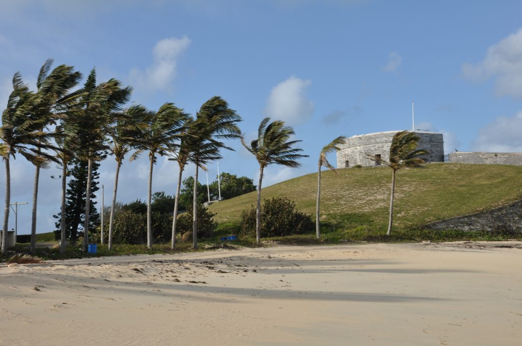 fort-st-catherine-and-the-beach-at-gates-bay_4244706534_o